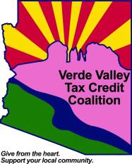 AZ Charitable Tax Credit