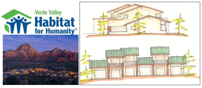 Sedona Home Builders Blitz 2018