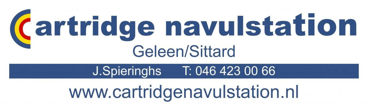 Cartridge Navulstation Geleen-001-001