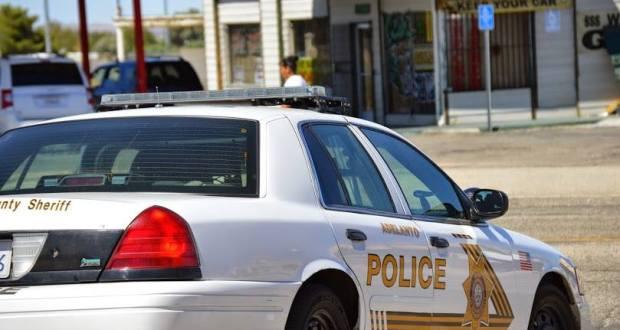 Adelanto Police