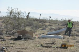 Photo Courtesy of the County of San Bernardino