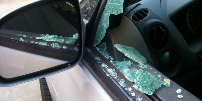 Teen arrested for flinging rocks at moving vehicles in Phelan.