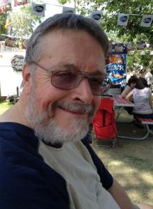 Carmine Combs was killed in a traffic collision at the intersection of Bear valley Road and Deep Creek Road. (Facebook)