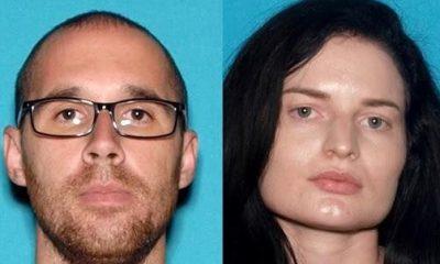 Eric Desplinter and Gabrielle Wallace were last seen April 6th. (SBCSD)
