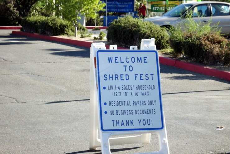 City of Victorville & Burrtec Waste Industries to host FREE Shred-Fest, Mulch Giveaway, & Recycling Event on Feb. 1 at the Victor Valley MRF