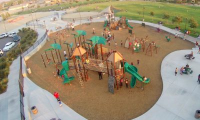 Town of Apple Valley closes playgrounds and skatepark amid coronavirus concerns