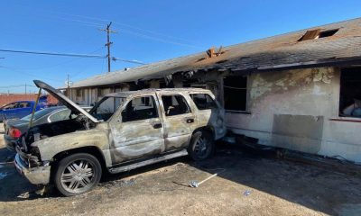 barstow apartment fire