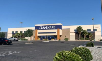 IN-Shape Club Victorville