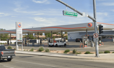 skimming devices were found at the 76 gas station in hesperia