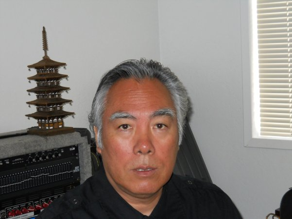 Homicide Detectives arrested Christian Hamaguchi for the murder of his father, Ted Hamaguchi, in Victorville