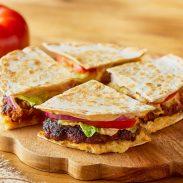 Authentic Mexican Recipes Using Chorizo Quesadillas