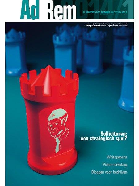 2014/1 – Solliciteren: een strategisch spel?