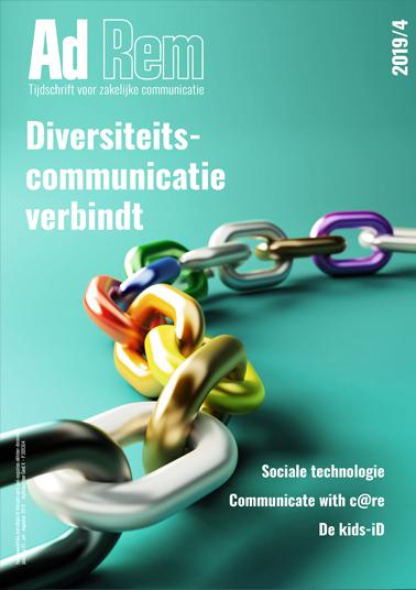 2019/4 – Diversiteitscommunicatie verbindt