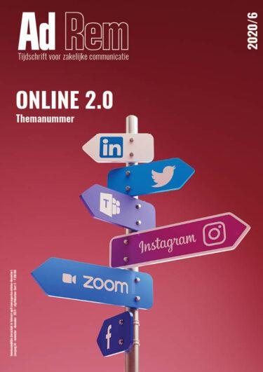 Ad Rem 2020/6 – Online 2.0