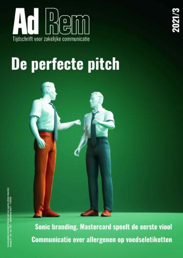 Ad Rem 2021/3- De perfecte pitch