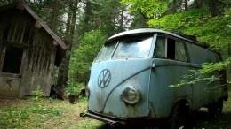 VW Panelvan