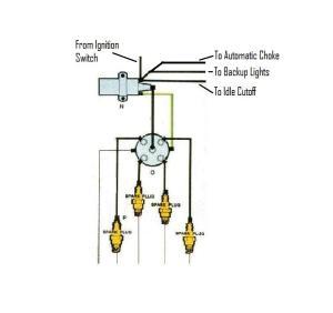 1974 Super Beetle Coil Wiring   Online Wiring Diagram