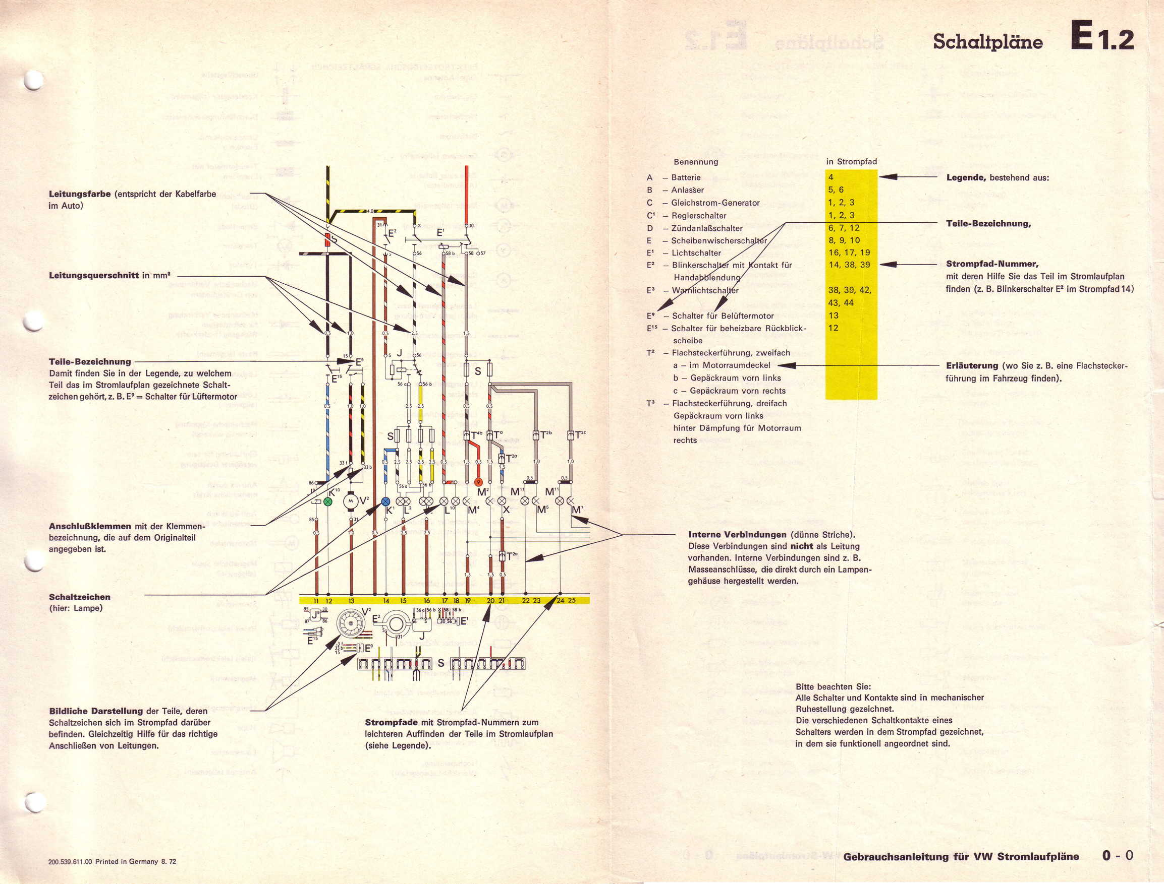 1972 08 vw instructions wiring diagram?resize\=665%2C506 bad boy horn wiring diagram bad boy parts diagram, bad boy Lawn Boy Mower Carbureator Diagram at eliteediting.co