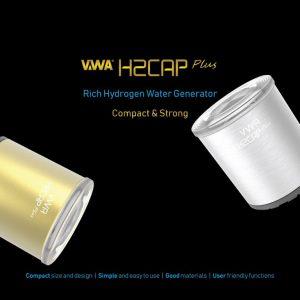 H2cap Plus Gold