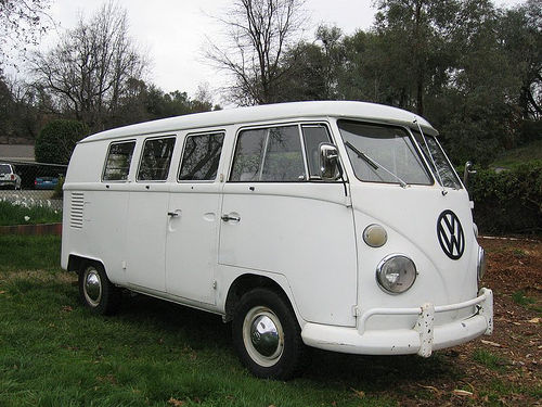 VW Bus Outpost   VW VAN   VAN Life