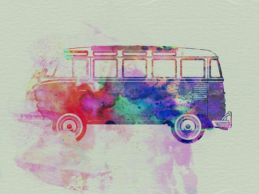 vw-bus-watercolor-irina-march