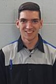 Jared Ayer - Service Technician