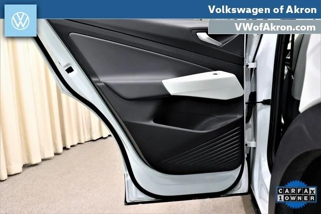 2021 volkswagen id 4 1st edition