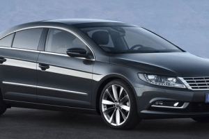 2013 Volkswagen Passat Review
