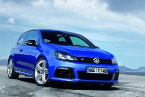 2010 Volkswagen Golf Reviews & Owners Manual