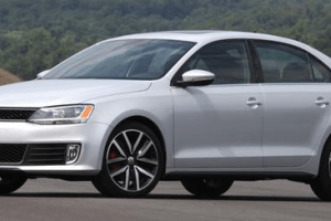 2013 Volkswagen Jetta Review