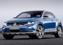 2018 Volkswagen T Roc Price and Redesign