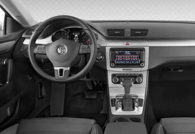 2010 Volkswagen CC Interior and Redesign