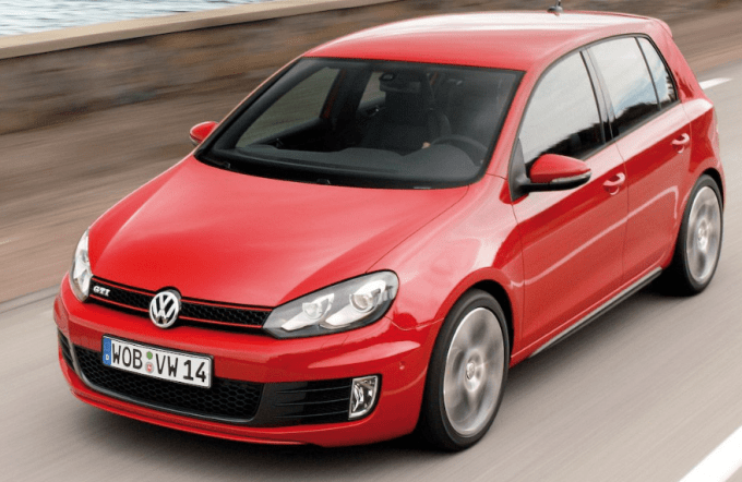2010 Volkswagen GTI Owners Manual and Concept