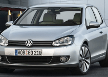 2010 Volkswagen Golf Owners Manual and Concept