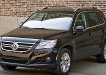 2010 Volkswagen Tiguan Owners Manual and Concept