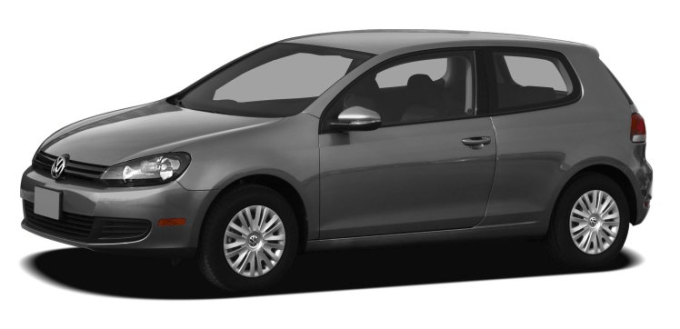 2011 Volkswagen Golf Owners Manual and Concept