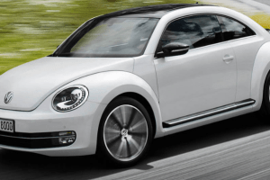 2012 Volkswagen Beetle Owners Manual and Concept