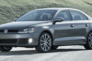 2012 Volkswagen Jetta GLI Owners Manual and Concept