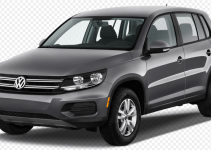 2012 Volkswagen Tiguan Owners Manual and Concept