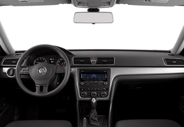 2014 Volkswagen Passat Interior and Redesign