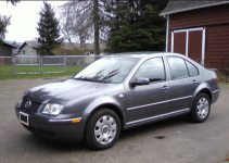 1999 Volkswagen Jetta Owners Manual and Concept