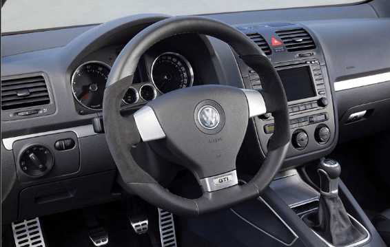 2003 Volkswagen Golf Interior and Redesign