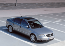 2005 Volkswagen Passat Owners Manual and Concept
