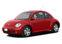 2008 Volkswagen Beetle Owners Manual and Concept