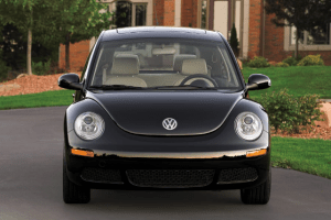 2009 Volkswagen Beetle Owners Manual and Concept