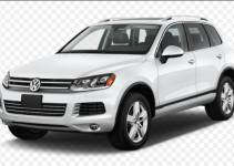 2013 Volkswagen Touareg Owners Manual and Concept