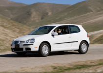 2008 Volkswagen Rabbit Owners Manual and Concept