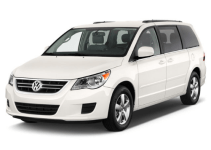 2012 Volkswagen Routan Owners Manual and Concept