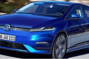 2020 VW Golf R Rumors
