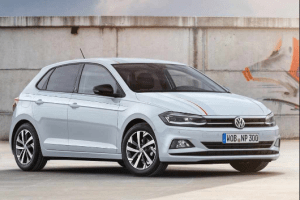 2020 Volkswagen Polo Rumors